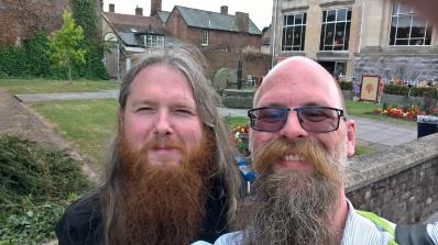 Bearded Buddy Tobiasz