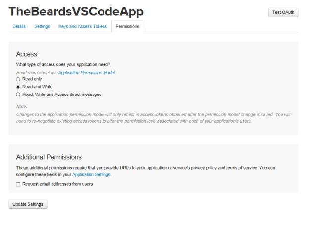 014 - app permissions